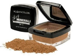 Airy Minerals Loose Powder Foundation SPF 15