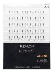 Multi-Pack Accent Individual Lashes