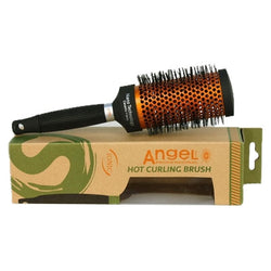 Hot Curling Hair Brushes