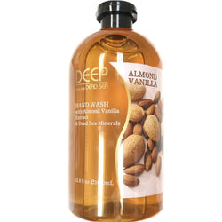 Almond Vanilla Hand Wash