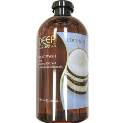 Coconut Hand Wash