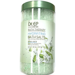 Aloe Vera Hydrating Bath Salts