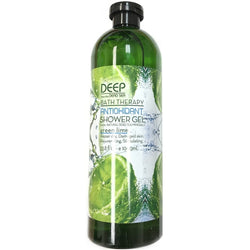 Green Lime Antioxidant Shower Gel