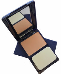 Compact Foundation Wet & Dry