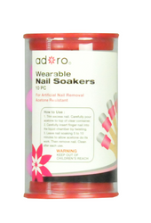 Wearable Nail Soakers (10 Piece)