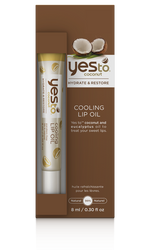 Coconut Cooling Lip Oil