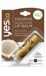 Naturally Smooth Lip Balm