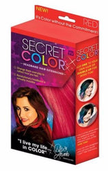 Secret Colour Headband Hair Extensions