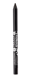 Drama Black Waterproof Eyeliner Pencil