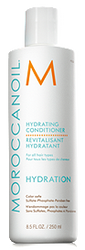 Hydrating Conditioner (Sulfate-Free)