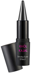 Khol Kajal Smoky Eye Effect
