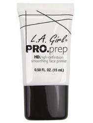 Pro.Prep HD Smoothing Face Primer