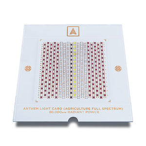 Anthem Light Card (Agriculture Full Spectrum)