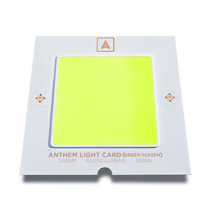 Anthem Light Card (Green Screen)