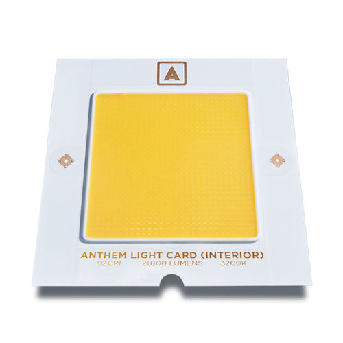 Anthem Light Card (Interior)