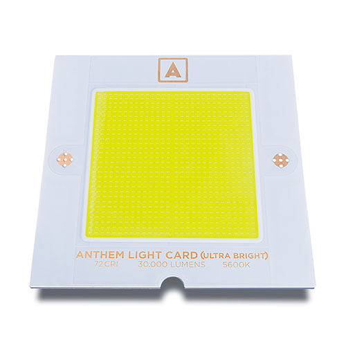 Anthem Light Card (Ultra Bright)