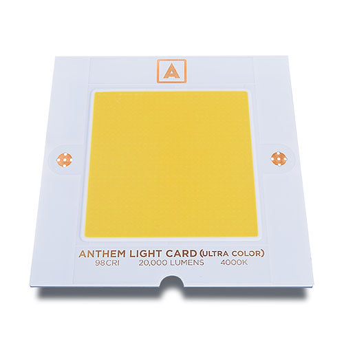 Anthem Light Card (Ultra Color)