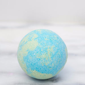 Just Breathe Bath Fizzy Ball