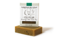 Little Seed Farm Bar Soaps