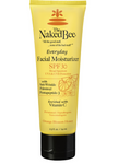 Naked Bee Facial Moisturizer SPF 30