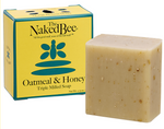 Naked Bee Triple Milled Soap