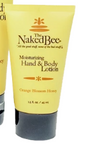 Naked Bee Hand & Body Lotion 1.5 oz