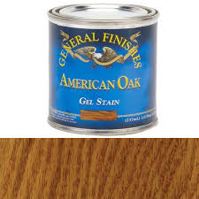 General Finishes American Oak Gel Stain