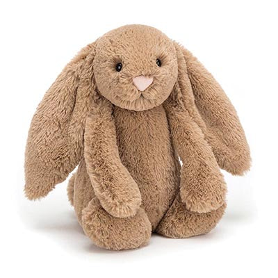 Medium Bashful Bunny / Biscuit