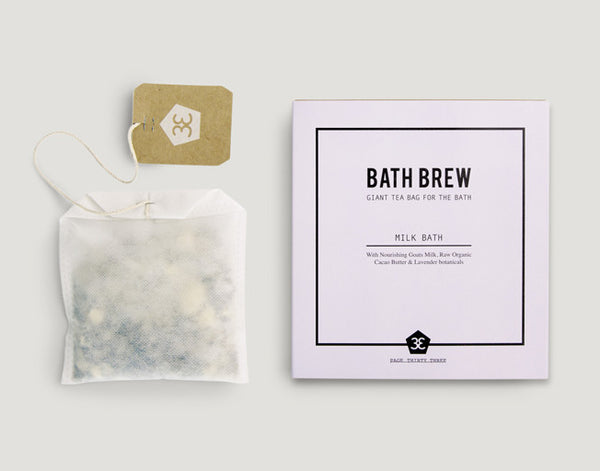 Bath Brew / Milk Bath