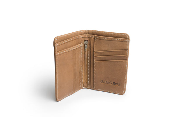 Barco Wallet / Natural