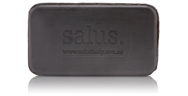 Black Clay Soap / 180g