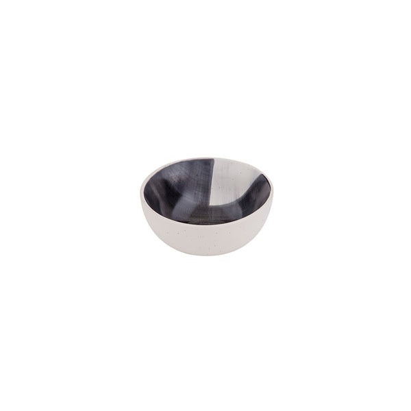 Condiment Bowl / Black