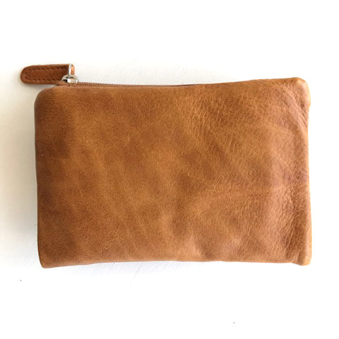 Dusky Purse / Tan