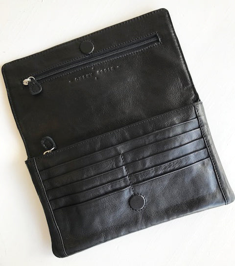 Sirena Purse / Black