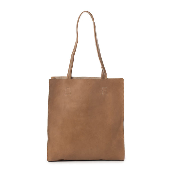 Catie Tote Bag / Natural
