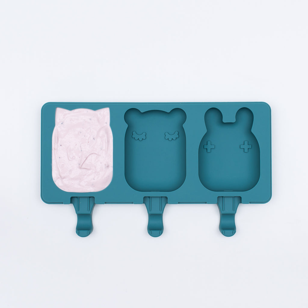 Icy Pole Mould / Blue Dusk