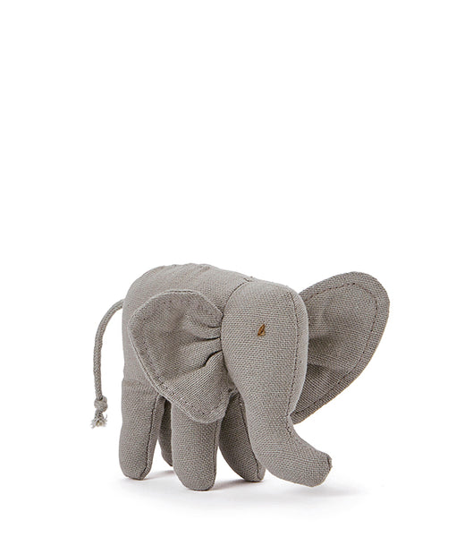 Baby Rattle / Mini Elephant