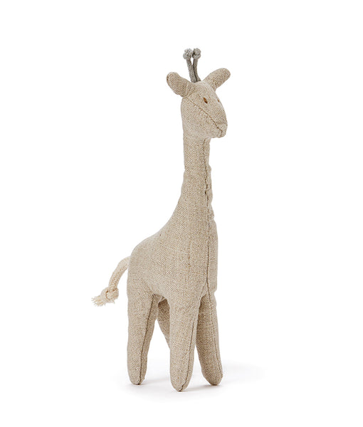 Baby Rattle / Mini Giraffe