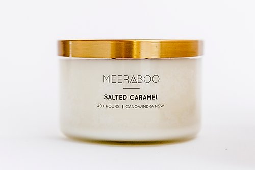 Candle / Salted Caramel