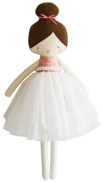 Amelie Ballet Doll / Cherry Nest 52cm