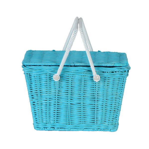 Piki Basket / Blue