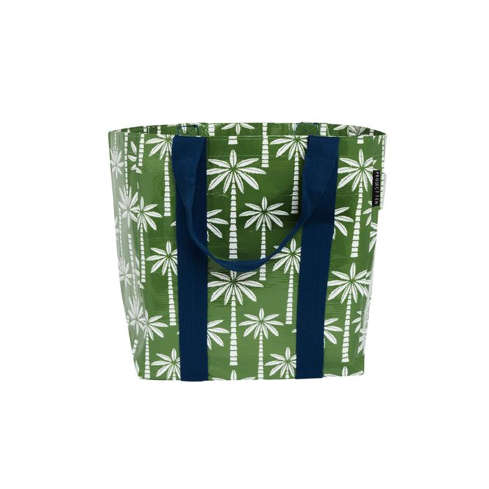 Shopper Tote / Desert Palm