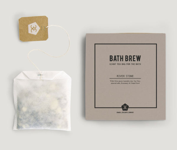 Bath Brew / River Stone