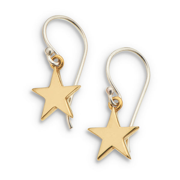Petite Earrings / Stars