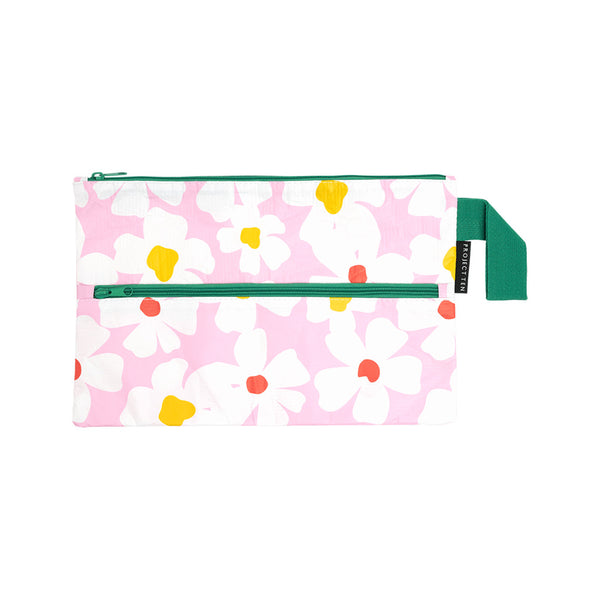 Pencil Case / Flower Power