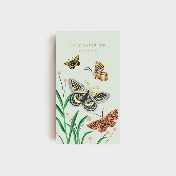 Enamel Pin / Butterfly