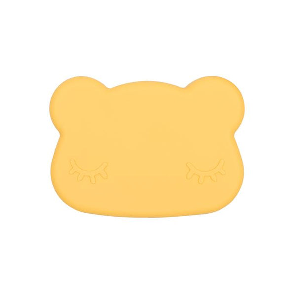 Bear snackie / Yellow