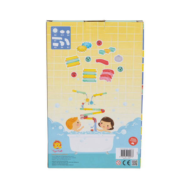 Watersilde / Marble Run