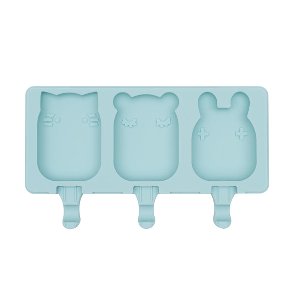 Icy Pole Mould / Minty Green