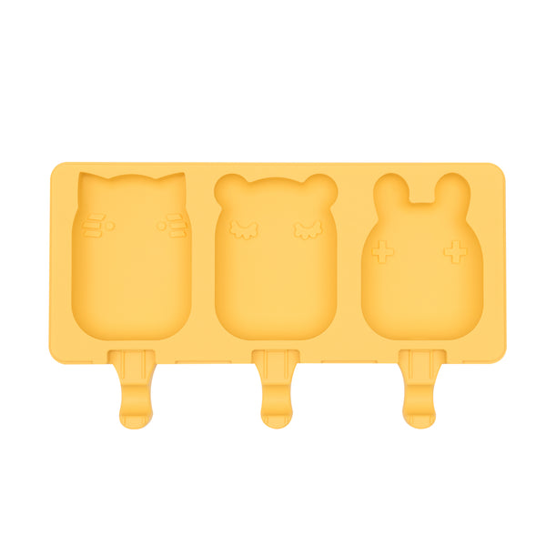 Icy Pole Mould / Yellow